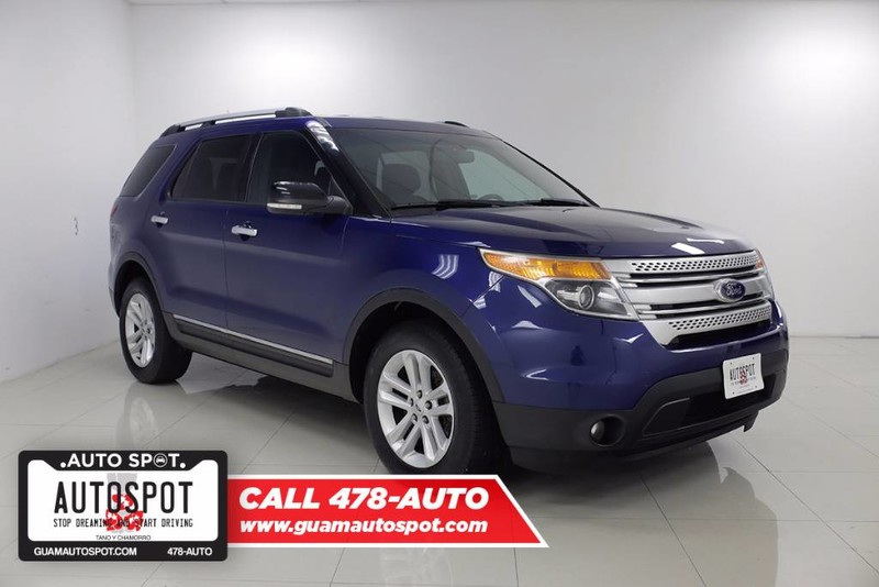 2013 Ford Explorer Xlt >> Pre Owned 2013 Ford Explorer Xlt Front Wheel Drive Suv